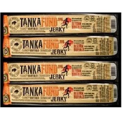 Tanka Turkey Buffalo Cranberry (12x1 OZ)