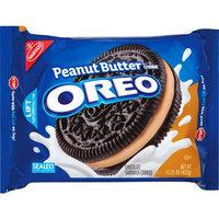 Oreo Cookies Peanut Butter Creme