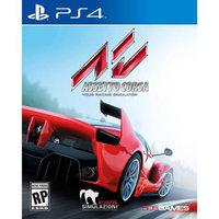 U & I Entertainment Assetto Corsa - Playstation 4