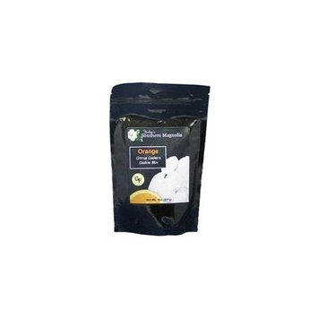 Julias Southern Magnolia SM340 Gluten Free Orange Citrus Coolers Cookie Mix - 8oz bag Pack of 4