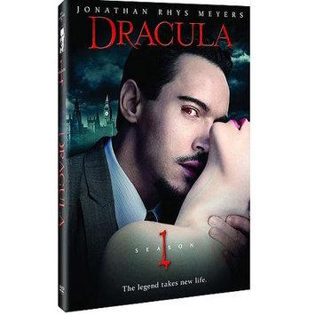 Universal Dracula: Season One [3 Discs] (dvd)