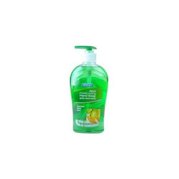 DDI 1756167 XtraCare Liquid Hand Soap with Pump Cucumber Melon