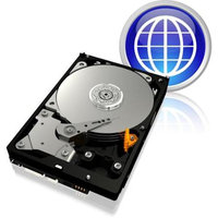 Hewlett Packard WD Caviar Blue WD1600AAJS Hard Drive - 160GB - 7200rpm