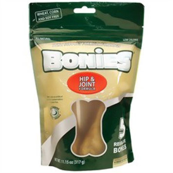BONIES Joint Formula Multi-Pack REGULAR (5 Bones / 11.15 oz)