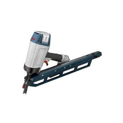 Bosch Nail Guns Reconditioned Clipped Head Framing Nailer SN350-34C-RT