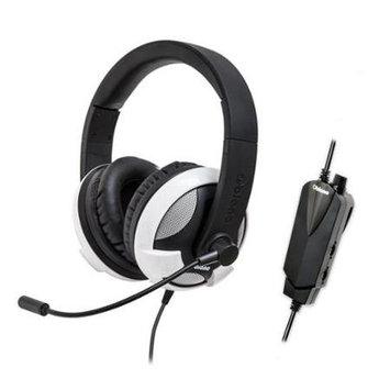 SYBA Multimedia Oblanc UFO510 (White) 5.1 Surround Sound Gaming Headset