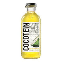 Nature's Best Isopure Cocotein Tropical Punch