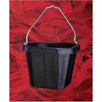Fortex Industries Inc Corner Bucket in Black