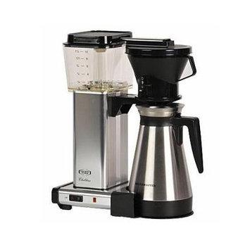 Technivorm KBT-741 Brushed Silver Coffee Maker
