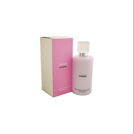 Chanel CHANCE Body Moisture-NO COLOUR-200 ml