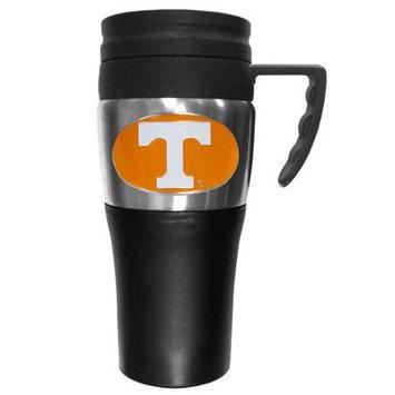 Tennessee Volunteers Official NCAA Travel Mug by Siskiyou 199264