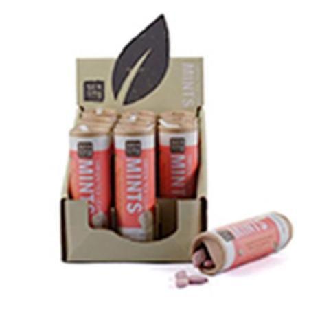 Frontier Natural Foods Frontier Natural Products 225861 Sencha Naturals Green Tea Leaf Mints Pink Dragonfruit 0.75 Oz.