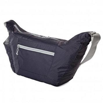 Lowepro Photo Sport Shoulder 18L Camera Bag - Purple/Grey