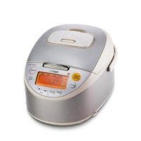 Tiger Corporation Tiger IH Rice Cooker JKT-B10U