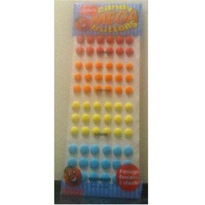 Lieber's Liebers BG15172 Liebers Candy Mega Buttons - 30x2OZ