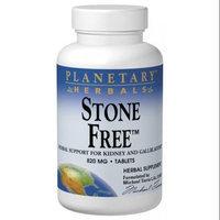 Planetary Herbals Stone Free 820 mg - 270 Tablets