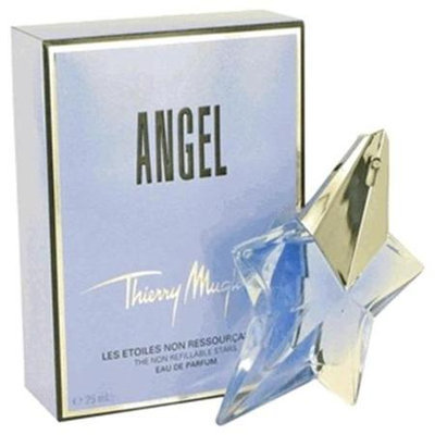Thierry Mugler awang8rs 0.8 Oz. Eau De Parfum Spray Refillable For Women
