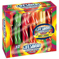 Life Savers Candy Canes