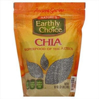 Natures Earthly Choice 32 oz. Premium Chia Seeds - Case Of 6