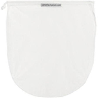 Frontier Natural Foods Frontier Natural Products 229027 Nut Milk Bag - 10 x 12 in.
