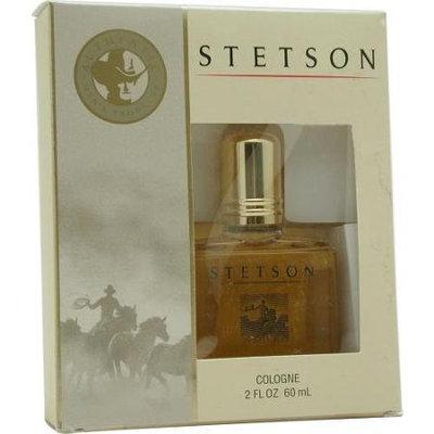 Stetson 125337 Cologne - Edition Collectors Bottle 2 Oz for Men