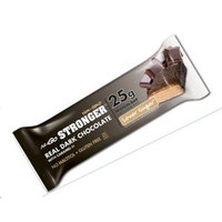 NuGo Nutrition - Stronger Protein Bar Real Dark Chocolate with Caramel - 2.82 oz.