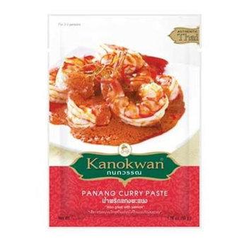 Kanokwan 1.76 Ounce Panang Curry Paste