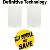 Definitive Technology ProMonitor 1000 Hi-Def Compact Satellite Speaker EACH