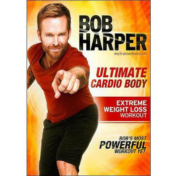 Anchor Bay/starz Bob Harper: Ultimate Cardio Body - Extreme Weight Loss Workout
