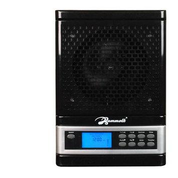 Mammoth Air 1000 UV Air Purifier - Black