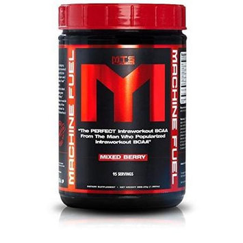 MTS Nutrition Machine Fuel Mixed Berry - 95 Servings