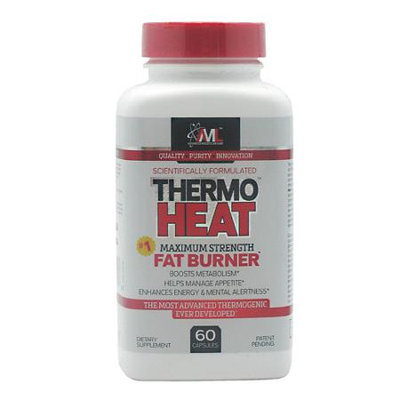 Advanced Molecular Labs Thermo Heat - 60 Capsules