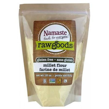 Namaste Foods Millet Flour 6 pack