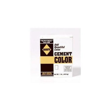 Sakrete Terracotta Cement Color Mix NA