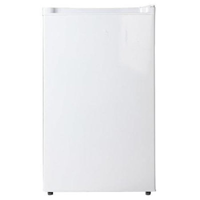 Midea Whs-109fw1 Freezer - 3 Ft - Manual Defrost - Reversible - 3 Ft Net Freezer Capacity - White (whs-109fw1 2)