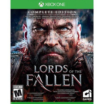 Ci Games Lords Of The Fallen - Complete Edition - Xbox One
