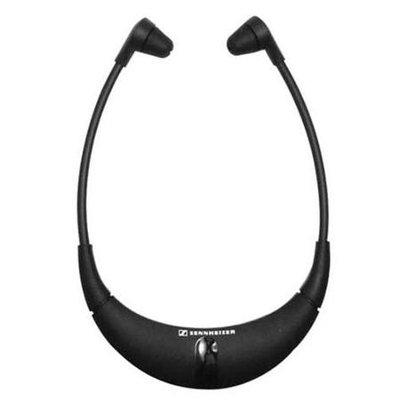 Sennheiser RI410 Stereo Headphone Stethoset Receiver for IS410 Transmitter