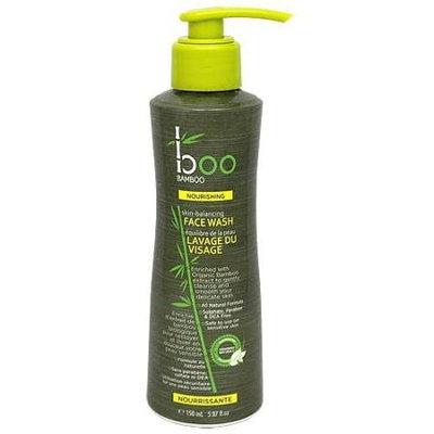Boo Bamboo Face Wash - Skin Balancing - 5.07 Fl Oz