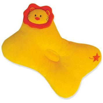 Simba Yellow Lion Baby Pillow