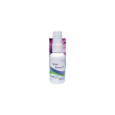 King Bio Homeopathic Vein Toner - 2 fl oz