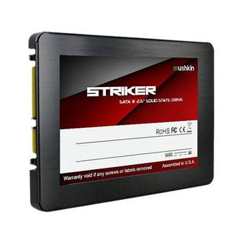 Mushkin Enhanced Striker MKNSSDST240GB 2.5