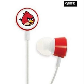 Gear4 HAB001G Angry Bird Earbuds