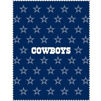 Siskiyou Sports FICC055 Cowboys iPad Microfiber Cleaning Cloth