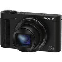 Sony - Dsc-hx90v 18.2-megapixel Digital Camera - Black