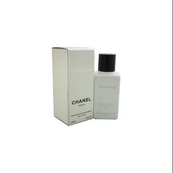 Chanel Cristalle Body Lotion