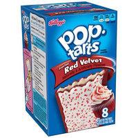 Kellogg's Pop-Tarts, Frosted Red Velvet