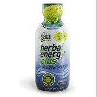 Gaia Herbs - Herbal Energy Plus Stress Response - 2 oz.