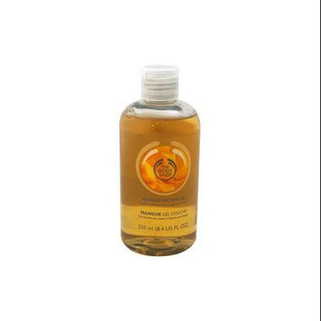 The Body Shop - Mango Bath and Shower Gel 250ml
