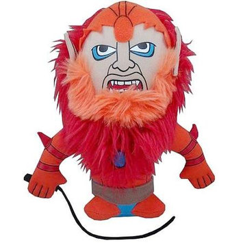 Comic Images Beast-Man Super Deformed Plush