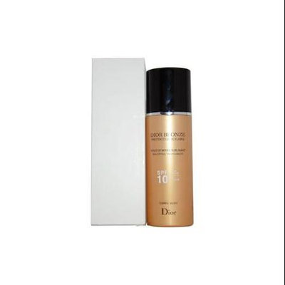 Dior Dior Bronze Beautifying Tan Enhancer Low Protection SPF 10